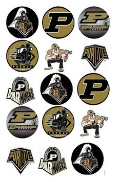 University of Purdue,Boilermakers Bottlecap Images set of 15 Rosie The Riveter, Bottle Cap Images, Clemson Tigers, University Of Michigan, Breast Cancer, My Images, Indiana, The Cure