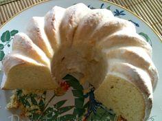 Babka cytrynowa (Gâteau au citron polonais)