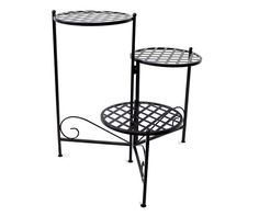 3-Tier Folding Plant Stand   at Big Lots.