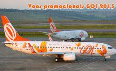 Voos promocionais GOL para junho, julho, agosto, setembro... #voos #passagens #gol #passagensgol #voosgol