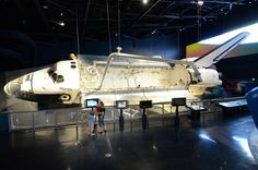 Kennedy Space Center for the Family