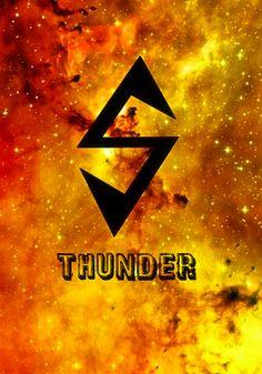 Chen's Thunder