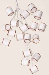 12 Marshmallow Picks by Gordon Companies, Inc. $84.00. Brand Name: Gordon Companies, Inc Mfg#: 30757474. Please refer to SKU# ATR25789106 when you inquire.. Shipping Weight: 3.00 lbs. Picture may wrongfully represent. Please read title and description thoroughly.. This product may be prohibited inbound shipment to your destination.. 12 Marshmallow Picks/18''H/made of foam/wire/you get 12 of the item shown