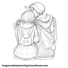 relationship drawings Day A Couple by on deviantART - # Sketches Of Love Couples, Cute Couple Sketches, Drawings Of Love Couples, Cute Couple Art, Anime Couples Drawings, Couple Drawings Tumblr, Hipster Drawings, Cartoon Sketches, Art Drawings Sketches