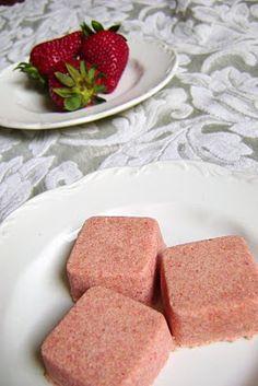 "Polvoron (Filipino ""Candy"")"