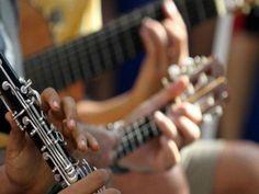 Festival Nacional do Choro ocupa Praça Tiradentes com programação gratuita