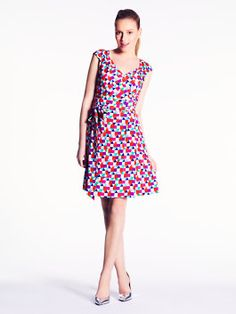 cathleen dress I Kate Spade