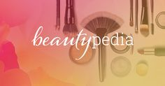 Your No.1 source for reliable, well-researched reviews on more cosmetics and skincare products than you can imagine.