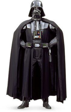 StarWars.com | Darth Vader