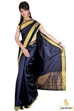 Black silk occasional saree by lauren creation supplier in Surat. This printed workk saree looks very fascinating and wonderful. Buy this saree from pavitraa fashion. #sari, #festivalwearsaree, #designersarees, #sareesonline, #sareeonline, #Indiansaree,   #buysilksarees, #onlinesarees, #silksareesonline, #fashionsarees,  #beautifulsaree,   #trendysarees, #lowestpricesarees More Product:   Any Query:   Call Us:+91-7698234040 E-mail: info@pavitraa.in