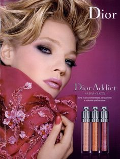 Dior Beauty Ad Campaign 2010 Shot #1