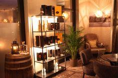 Ron Millonario Rum Lounge – People's Bar – Interview