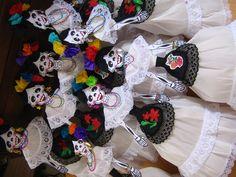 Tarea Hernan, Calaveritas Disfrazada, Calaveras De Papel, Día De Muertos, Catrinas, Tareas, Día, Debo Intentar, De Los