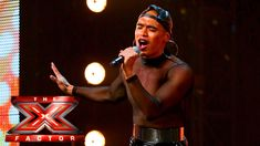 Seann Miley Moore's show must go on | Auditions Week 1 | The X Factor UK...