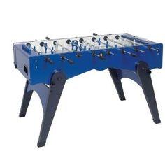 GARLANDO Foldy Indoor Football Table