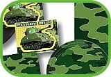 Army Camouflage Party Supplies