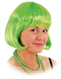 Karnevalswierts.com - Zubehör - - Perücke grün sexy Lola 12,95 € Disney Princess, Disney Characters, Carnivals, Disney Princes