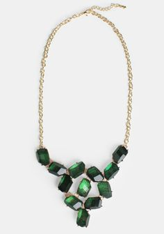 Envied by All Necklace #threadsence #fashion