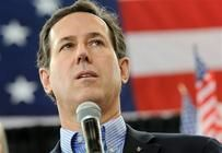 5  #prezpix #prezpixrs Rick Santorum on the Atlanta Journal Constitution 3/1/12