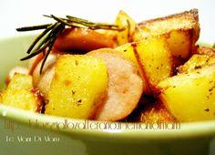 Wurstel e patate al forno, Ricetta stuzzicante http://blog.giallozafferano.it/lemanidimanu/wurstel-e-patate-al-forno-ricetta-stuzzicante/?utm_source=feedburner_medium=email_campaign=Feed%3A+LeManiDiManu+%28Le+Mani+Di+Manu%29