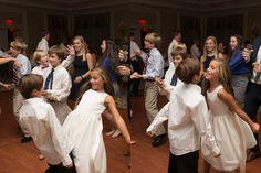 Hyatt Atlanta Perimeter at Villa Christina Wedding | Atlanta, GA | Silver Locket Photography
