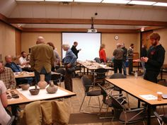 National Archaeology Day 2011 - Ohio Archaeological Council