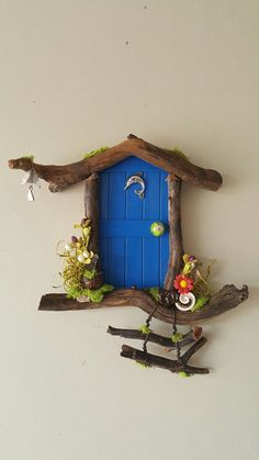 Summer Fairy Door Www. - Summer Fairy Door Www.sedonafairydo… Informations About Summer Fairy Door Www. Woodworking Furniture, Woodworking Crafts, Woodworking Shop, Woodworking Videos, Woodworking Plans, Plywood Furniture, Furniture Storage, Woodworking Techniques, Furniture Design