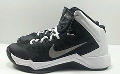 detailed pictures 20a27 71b8a Nike Zoom Hyperquickness TB Basketball Shoe, Women s US SIZE 8 Nike Zoom,  Basketball Shoes