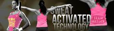 TRAIN HARDER!!! Shirts that show messages when you sweat! Win one from @nfsister & @ViewSPORT !! Giveaway ends Sunday (5/26/13 at midnight) http://fit.naturallysisters.com/2013/05/sweat-activated-technology/