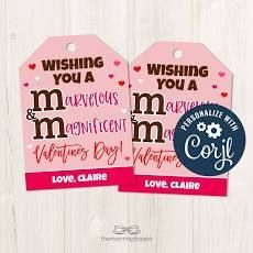 m&m valentines - Google Search Printing Services, Online Printing, Dyi, Valentines Day Party, Cute Diys, Teacher Appreciation, Decoration, Gift Tags, Your Design