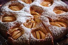 Versunkener Apfelkuchen #ofenliebe #affektblog #Versunkener #Apfelkuchen #VersunkenerApfelkuchen #VersunkenerApfelkuchenrezept