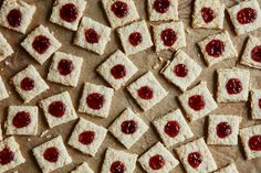The Coconut Cookie That Takes Me Back to Childhood in Nigeria on Food52