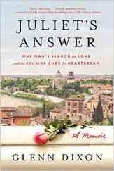Juliet's Answer, by Glenn Dixon