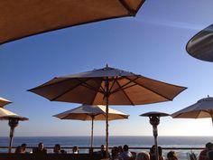 Rooftop Lounge Laguna Beach