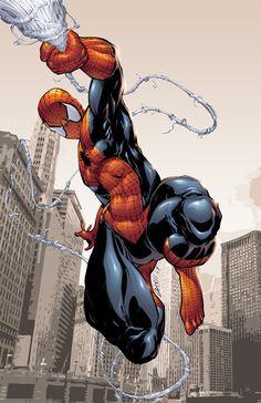 Spider-Man '09 by ~DashMartin