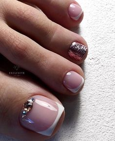 Spring Pedicure Colors Cute Toes Super Ideas - Nailed it! Shellac Pedicure, Pedicure Colors, Shellac Nails, My Nails, Hair And Nails, Pedicures, Polish Nails, Toe Nail Color, Toe Nail Art