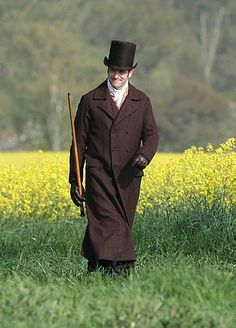 Mr. Knightly from BBC production of Emma 1999 - Jonny Lee Miller