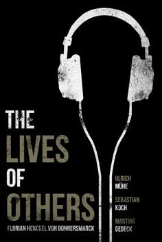 Das Leben der Anderen/La vida de los otros (2006)