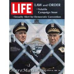 Life August 23 1968   $3.63