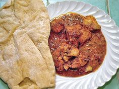 Indisches Curry