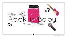 """[Rock it Baby!] Die Aktion """"Rock it Baby"""" endet heute am 18.07.2017 ab ca. 21Uhr in unserem eBay-Shop unter der Kategorie """"Röcke"""". #RockItBaby #Aktion #Auktion #Rock #Röcke #Schnäppchen  #1stHand #2ndHand #FirstHand #SecondHand #Bekleidung #Modebekleidung #Mode #Fashion #Trödelmarkt #Flohmarkt #Lieblingsstück #Fashionherz #Vintagelove #Vintageshopping  diekleiderei.com #DieKleiderei"""