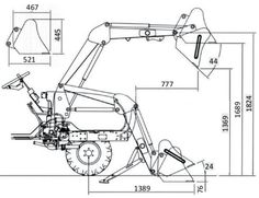 Jd Tractors, Small Tractors, Metal Working Tools, Metal Tools, Metal Projects, Welding Projects, Garden Tractor Attachments, Tractor Accessories, Tractor Loader