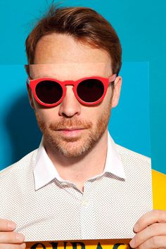 Commune de Paris has teamed up with sunglass brand Waiting for the Sun,