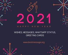 Happy New Year 2021 Wishes for All, happy new year 2021 images, happy new year messages, new year 2021 quotes, greetings, new year wallpapers #HappyNewYear2021 #NewYear2021 #HappyNewYear #NewYearwishes Happy New Year Letter, Happy New Year Message, Happy New Year 2020, Message For Boss, Message For Husband, Happy New Year Greetings Messages, Best New Year Wishes, New Year Wallpaper, Message Quotes