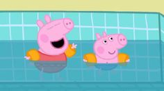 Peppa Pig, Peppa Pig English Episodes New Episodes 2015, Peppa Pig New C...