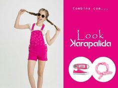 Estilo rockstar, com estrelas no print e acessórios super estilosos!  #karapalida #estrelas #fashionmood #detalhes