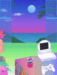 video garden : Photo