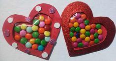 En esta manualidad aprenderás cómo hacer un dulcero de corazón para San Valentíndefoami o goma Evaque puedes regalar este 14 de febrero día del amor y l