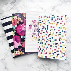 A6 Traveler's Notebook Bundle