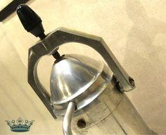 MOKKA 30er Espresso Maschine Bakelit Vintage Antik von Mont Klamott - seltene Vintage Einzelstücke: Liebzuhabendes, Verspieltes, Tickendes, Klunkerndes, Amüsierendes, Zauberhaftes, Überraschendes, Träumerisches, Antikes, Kurioses, Schmuck & Uhren - mit Schwerpunkt: Viktorianisch - Mid-Century - 70s auf DaWanda.com
